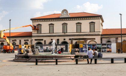 Spunti e polemiche della settimana Tra stazione, ex Diurno e biblioteche