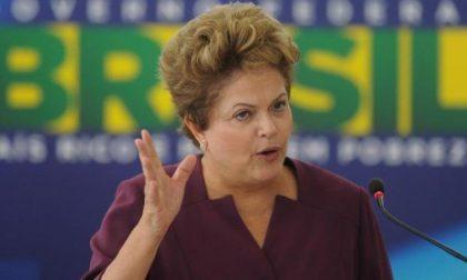 Il Brasile a Dilma per un soffio e l'Ucraina per ora di nessuno