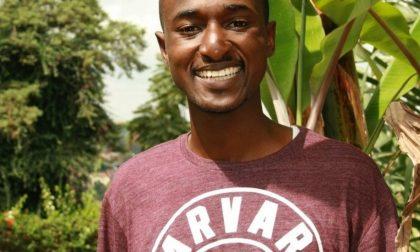 L'incredibile storia di Justus dai rifiuti del Ruanda ad Harvard