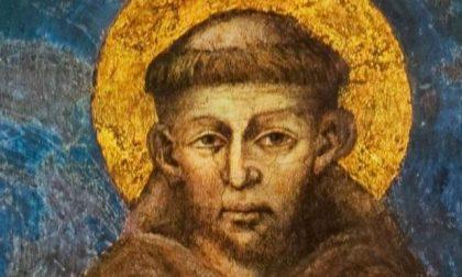 Le urla tremende di San Francesco (ieri ricorreva la sua festa)