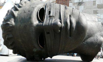 Addio a Igor Mitoraj, lo scultore dei volti inquieti e solitari