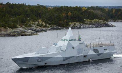 Un sottomarino russo in Svezia? Caccia al fantasma di Ottobre rosso