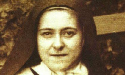 Teresina, che fece carte false per stare accanto al Signore
