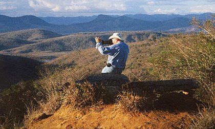"""""""Il sale della terra"""", un film ispirato alla splendida fotografia di Salgado"""