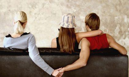 Scoprite se il partner vi tradisce
