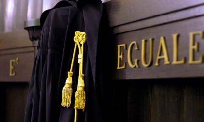 I numeri dei tribunali lumaca (non ci facciamo una bella figura)