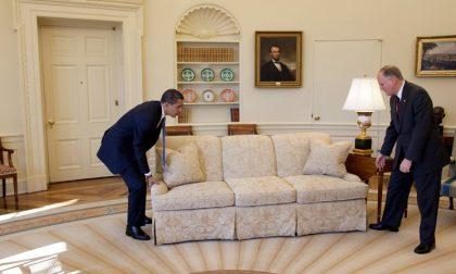 Quante volte sono entrati in casa (o sono arrivati vicino) a Obama