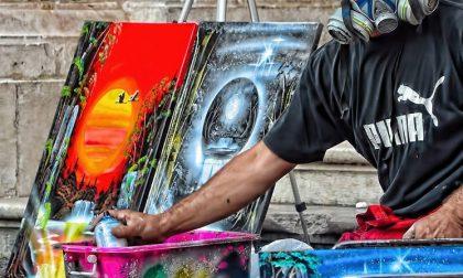 Artisti di strada – Armando Genovese