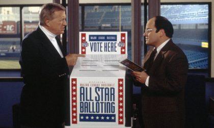 C'era una volta in America Breve storia delle urne elettorali