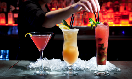 Come diventare il Re dei cocktail