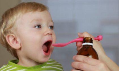 Non improvvisiamoci dottori quando diamo farmaci ai bambini