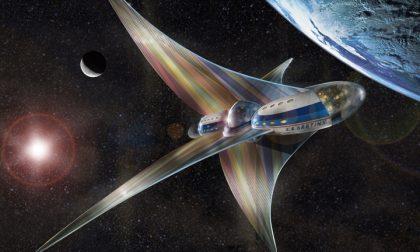 Il futuro del turismo è nello spazio (incidenti permettendo)