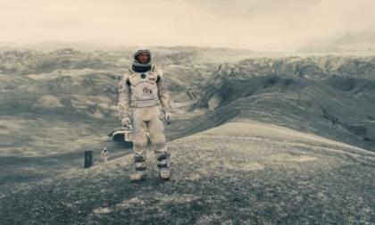 """Il film da vedere nel weekend """"Interstellar"""", tra le pieghe del futuro"""
