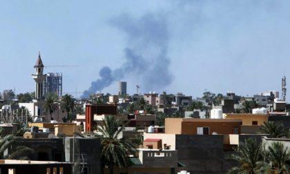 La Libia in preda all'anarchia