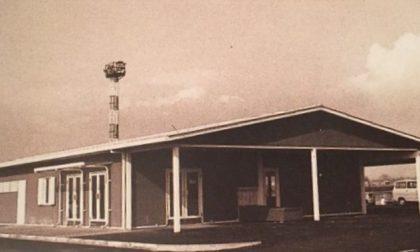 Come nacque l'aeroporto di Orio