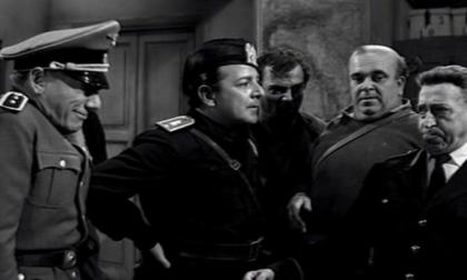 Film di guerra e cinema italiano Sei indimenticabili personaggi