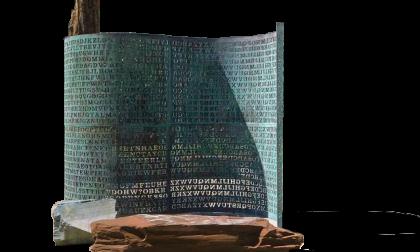 La Cia e l'enigma di Kryptos