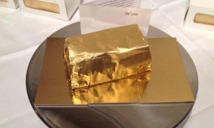 Di cosa e come è fatto il M'Oro Il nuovo dolce di Bergamo