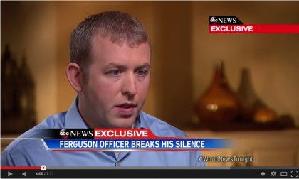 Cosa ha detto il poliziotto che uccise Michael Brown