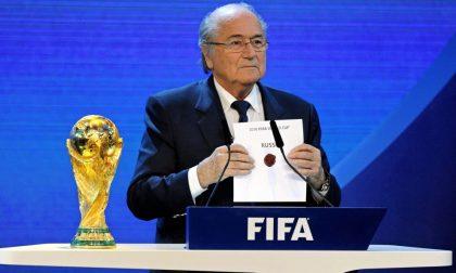 Come la Fifa ha assolto la Fifa