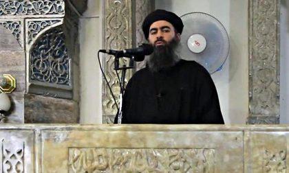 Bombe sul convoglio del Califfo ma tra le vittime lui non c'è