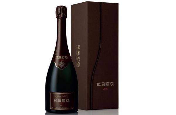 champanhe-mais-caros-Krug-Brut-David-Sugar