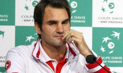 Il sogno finale di Federer