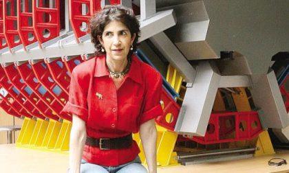 Ecco chi è Fabiola Gianotti la prima donna a capo del CERN