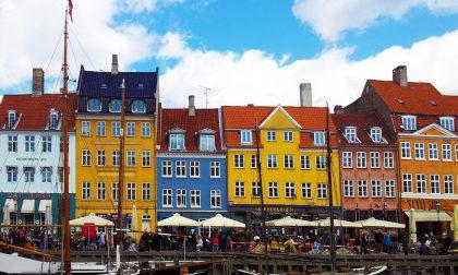 Fate l'amore in vacanza (per salvare la Danimarca)