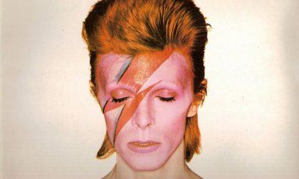 "David Bowie ""è"", semplicemente"