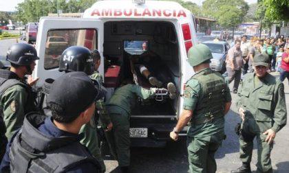 Venezuela, 21 detenuti si uccidono per denunciare la situazione carceri