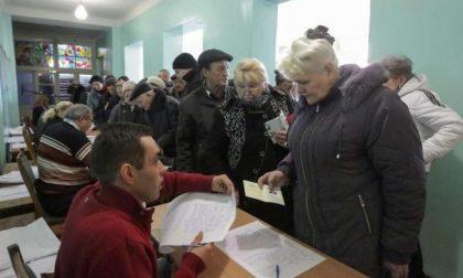 Le elezioni in Ucraina dell'est Dove hanno trionfato i separatisti