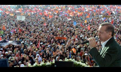 La Turchia che accoglierà il Papa