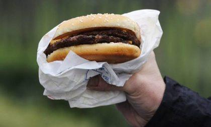Burger King sta vincendo la battaglia degli hamburger