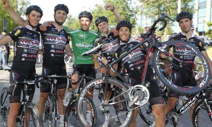 Le promesse del ciclismo orobico 70 ragazzi e un sogno a due ruote