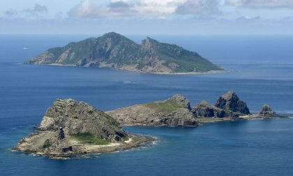 Dove sono le isole Senkaku e perché sono importanti