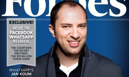 Perché non c'è nessun italiano tra i nuovi miliardari di Forbes