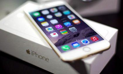 Cinque notizie che non lo erano Amazon non regala iPhone 6S, dai