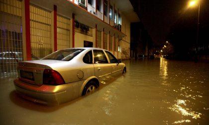 Perché Milano è sempre sott'acqua