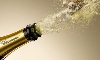 Le 10 bottiglie di champagne più costose della storia
