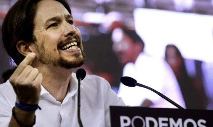 Il fenomeno Podemos (ora primo partito della Spagna)