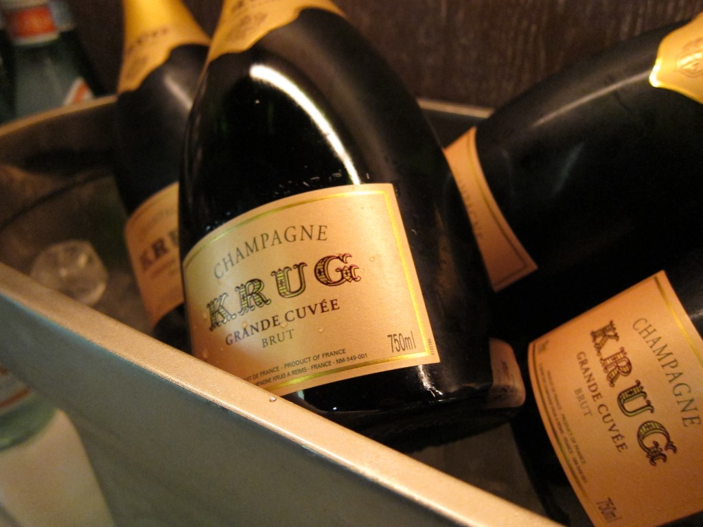 krug private cuvee