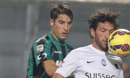 Sassuolo-Atalanta 0-0Dea, ancora un pareggio