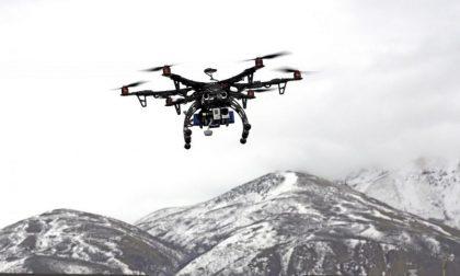 Tre droni che faranno cose belle e soprattutto utili all'umanità