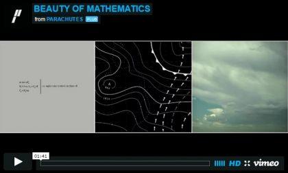 La bellezza della matematica nascosta nelle cose di tutti i giorni