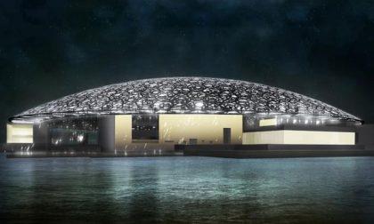 Il Louvre ad Abu Dhabi e gli altri Ovvero, senza soldi addio arte