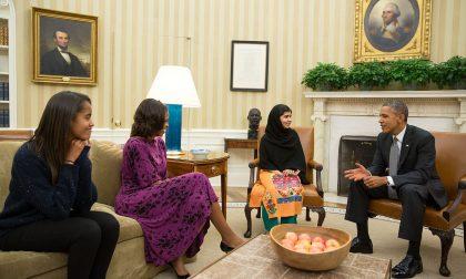 Cos'hanno detto Malala e Kailash alla consegna del Nobel per la pace