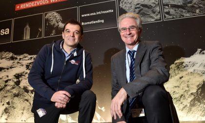 I dieci scienziati dell'anno 2014 Un italiano al primo posto