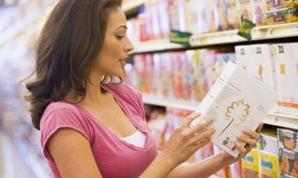 Le novità dell'etichetta alimentare per tutelare meglio il consumatore