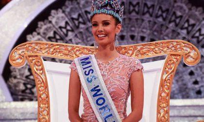 Le più belle Miss Mondo (che non sono le Miss Universo)